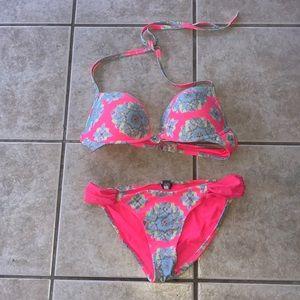 Aerie two piece bikini